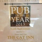 Pub of the Year 2013